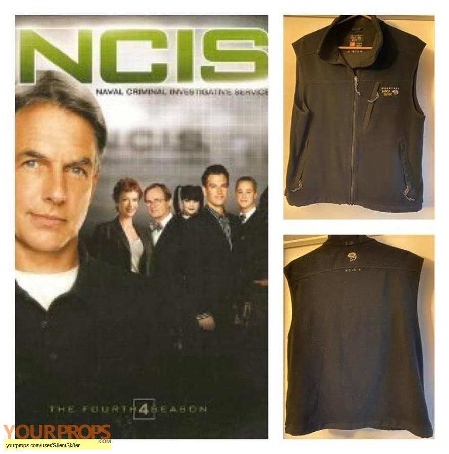 NCIS  Los Angeles original film-crew items