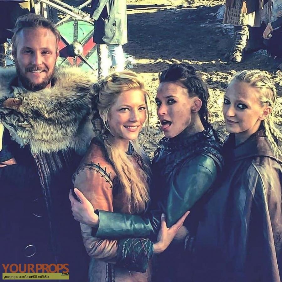Vikings original movie costume