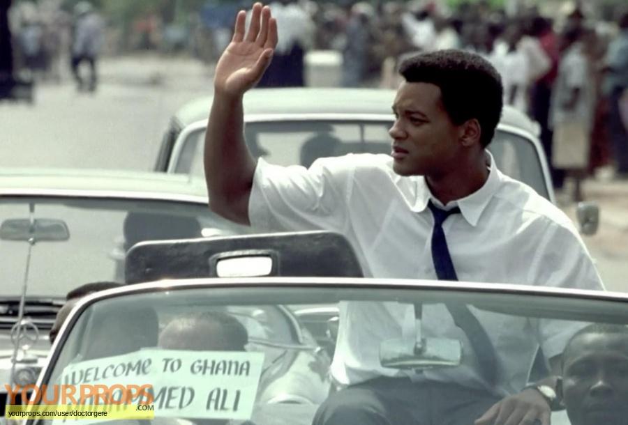 Ali original movie prop