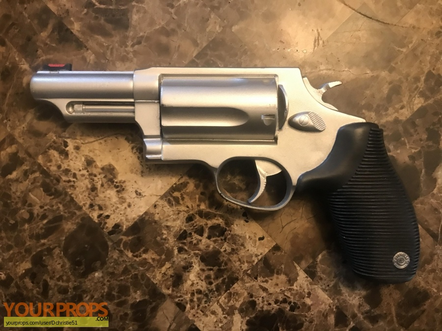 Knight and Day original movie prop weapon