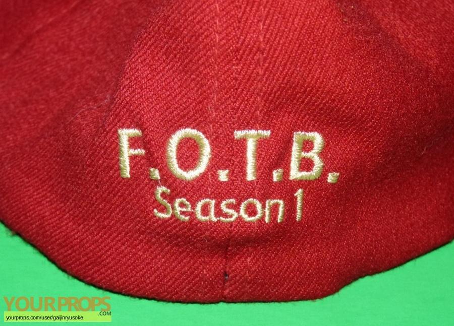 Fresh Off The Boat  (2015-2020) original film-crew items