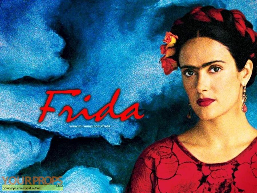 Frida original movie costume
