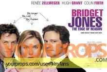 Bridget Jones 2 - The Edge of Reason original movie costume