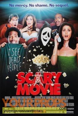 Scary Movie original movie costume