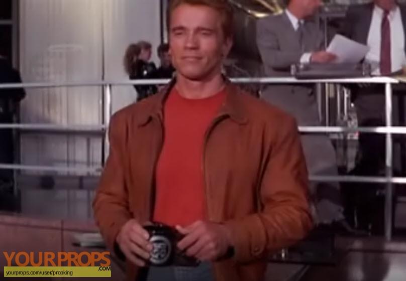 Last Action Hero original movie costume