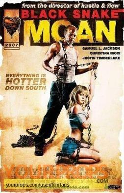 Black Snake Moan original movie costume