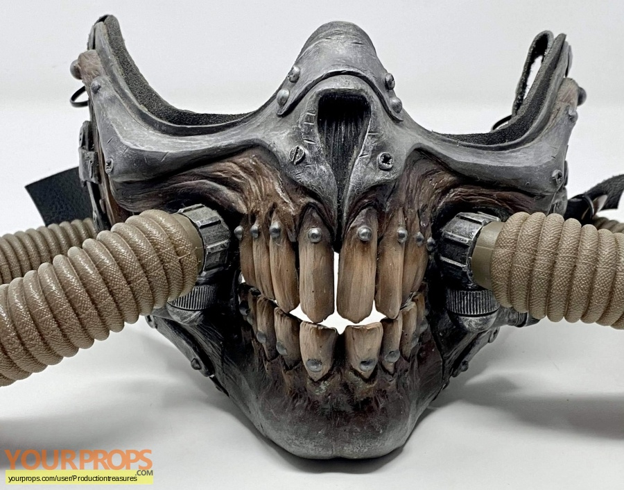Mad Max   Fury Road original movie prop