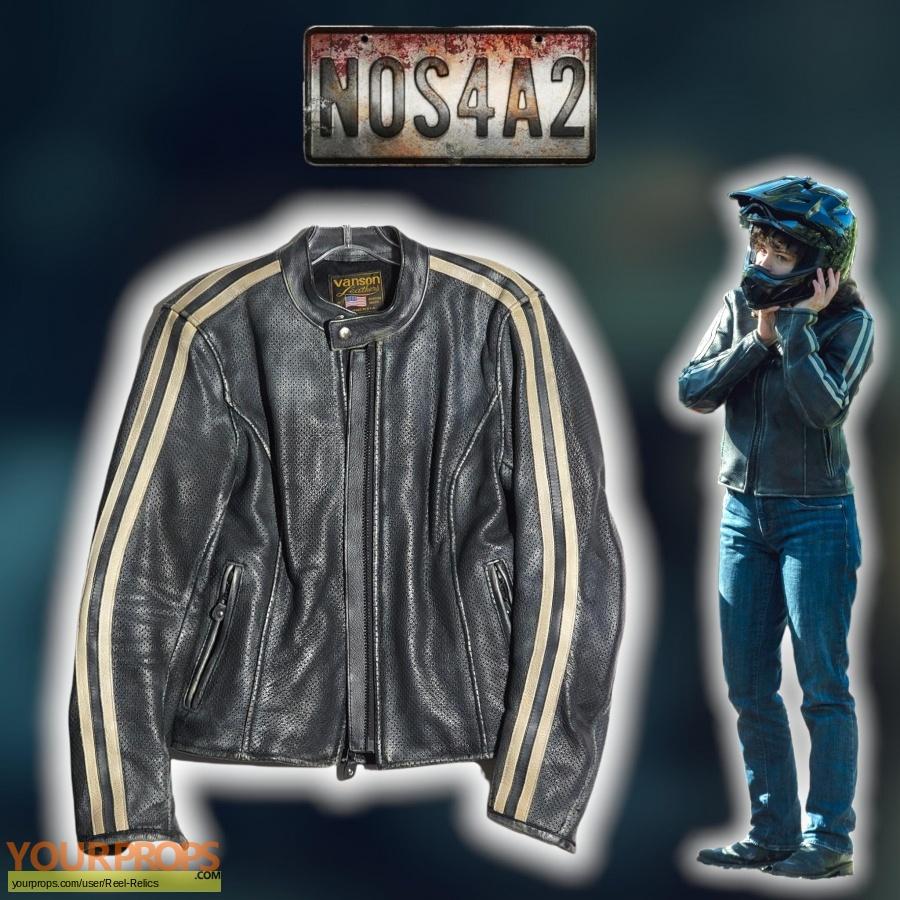 NOS4A2 original movie costume