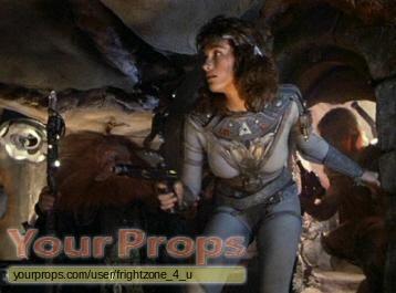 Masters of the Universe original movie prop