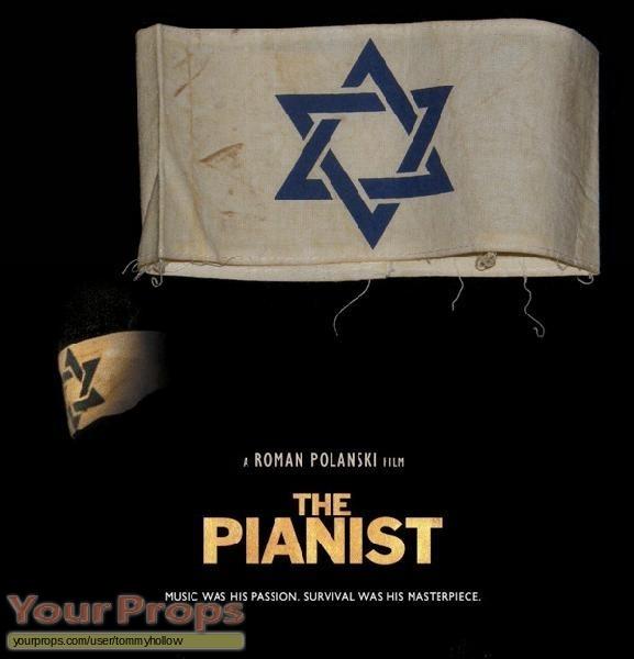 The Pianist original movie costume