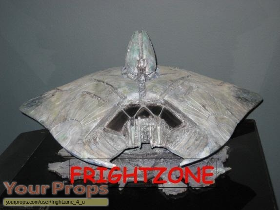 Independence Day Icons Replicas movie prop