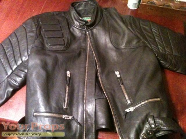 Terminator 3  Rise of the Machines original movie costume
