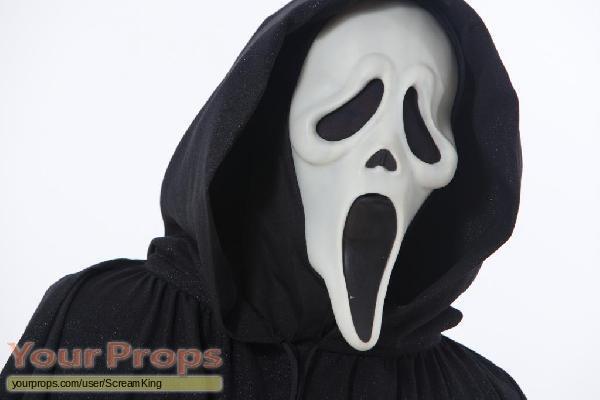 Scream 3 original movie costume