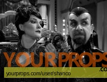Star Trek  Voyager original production material