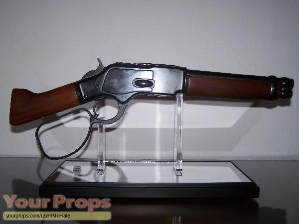 Once Upon A Time In The West replica movie prop weapon
