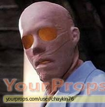 Hollow Man original movie prop