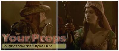 Buffy the Vampire Slayer original movie prop weapon