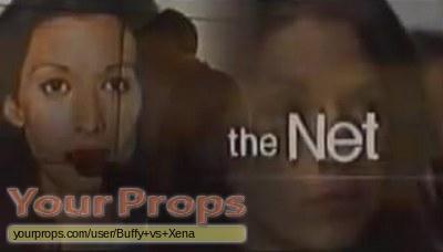 The Net original movie prop