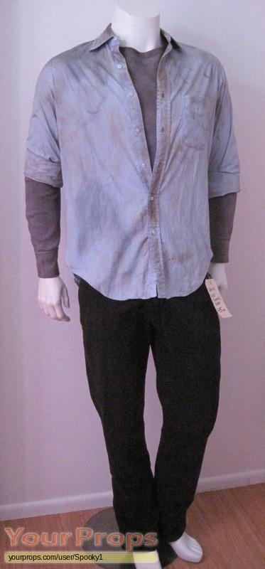 Vacancy original movie costume