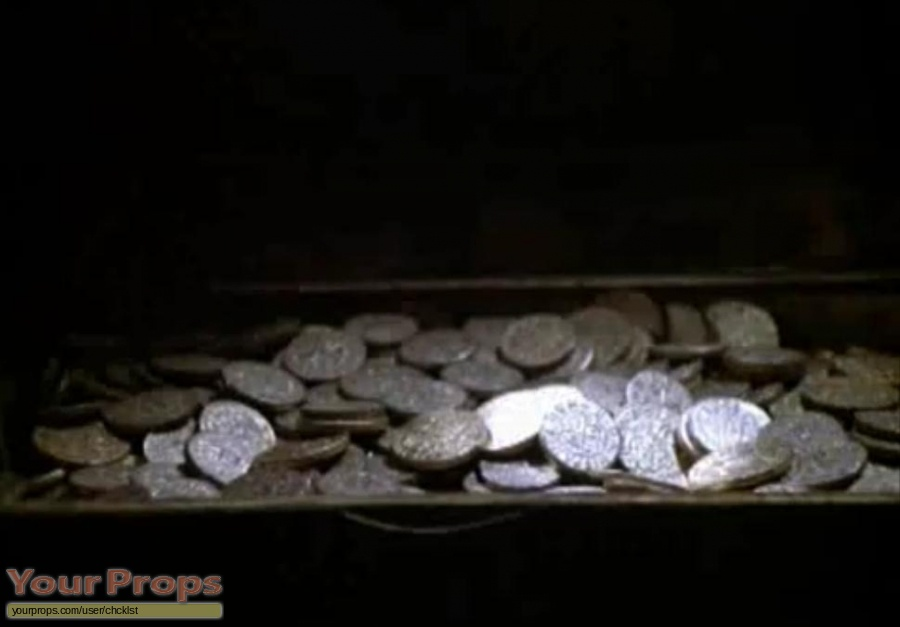 The Hardy Boys Nancy Drew Mysteries original movie prop
