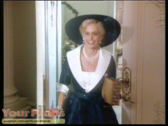 Poor Little Rich Girl  The Barbara Hutton Story original movie costume