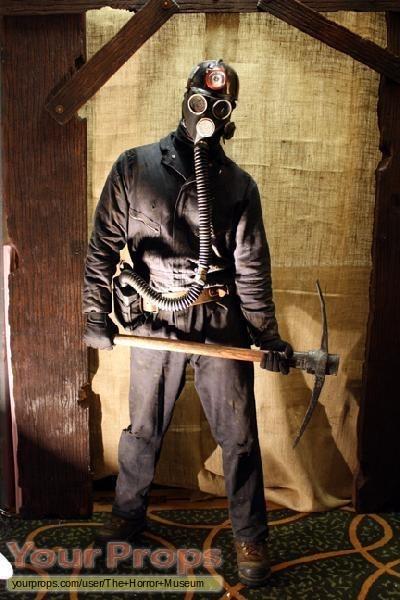 My Bloody Valentine original movie costume