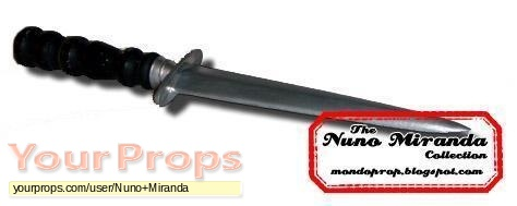 The Princess Bride original movie prop weapon