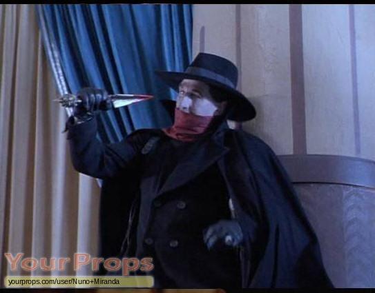 The Shadow original movie prop weapon