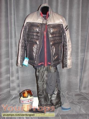 Hot Tub Time Machine original movie costume