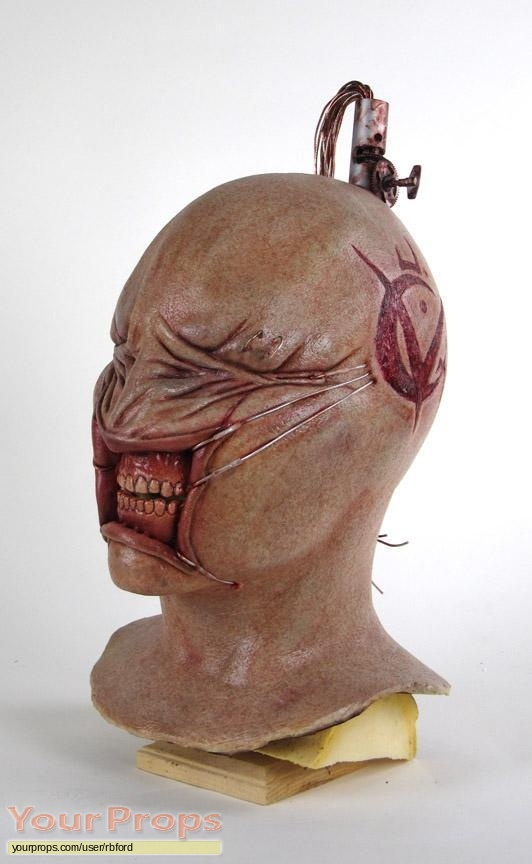 Hellraiser  Revelations original movie prop