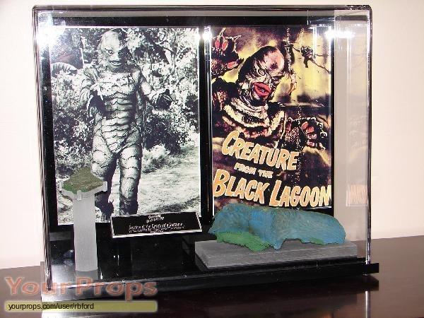 Creature From The Black Lagoon original movie costume