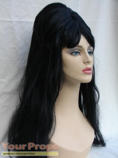 Elvira  Mistress of the Dark original movie prop