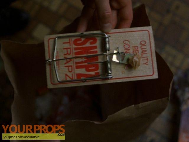 Willard original movie prop