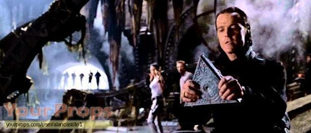 Lara Croft  Tomb Raider replica movie prop