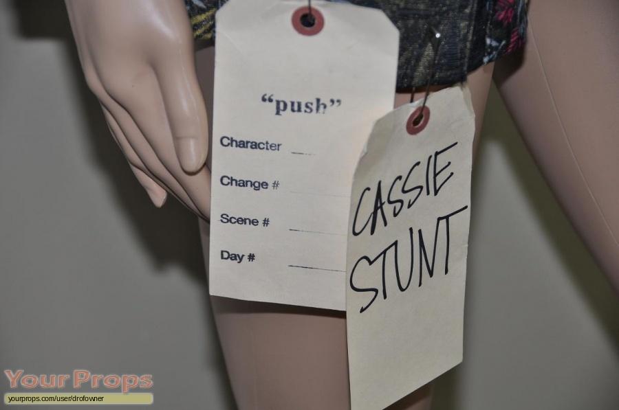 Push original movie costume