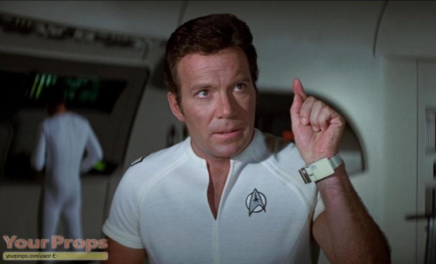 Star Trek - The Motion Picture replica movie prop