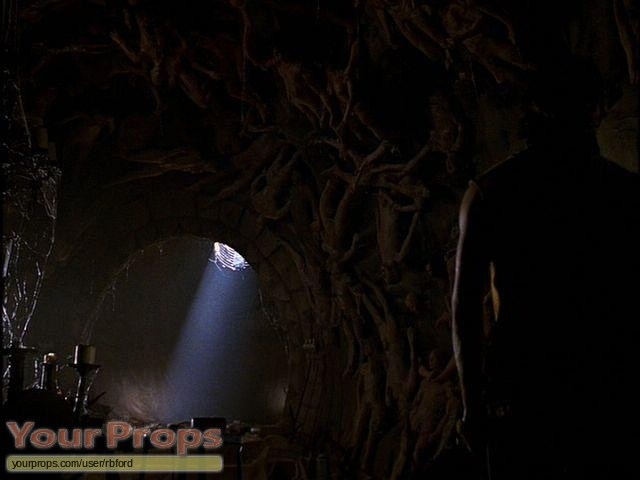 Jeepers Creepers original production material