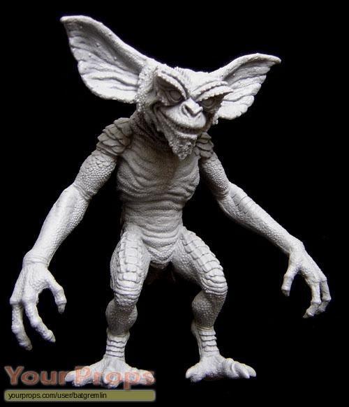 Gremlins original production material
