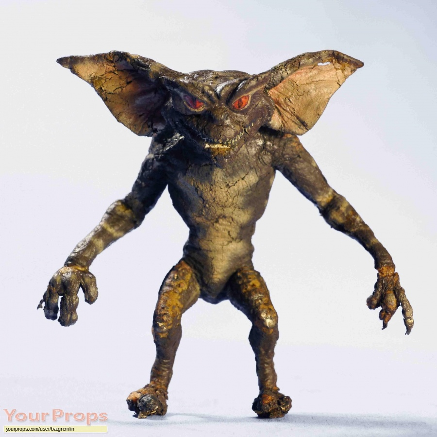 Gremlins original model   miniature