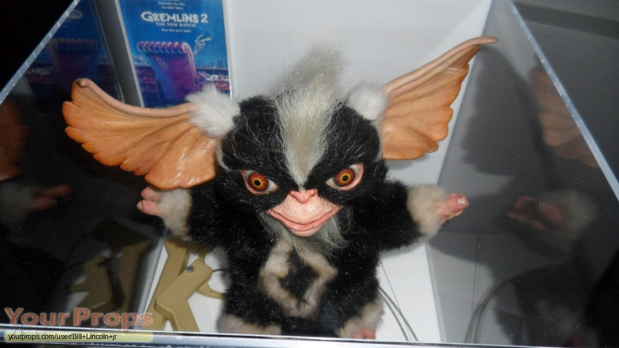 Gremlins 2  The New Batch original movie prop