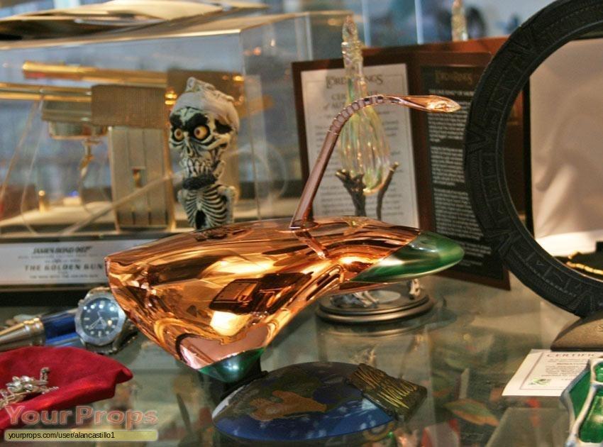 War of the Worlds replica model   miniature