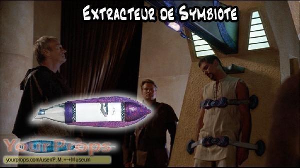 Stargate Continuum original movie prop