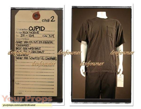 Paul Blart  Mall Cop original movie costume