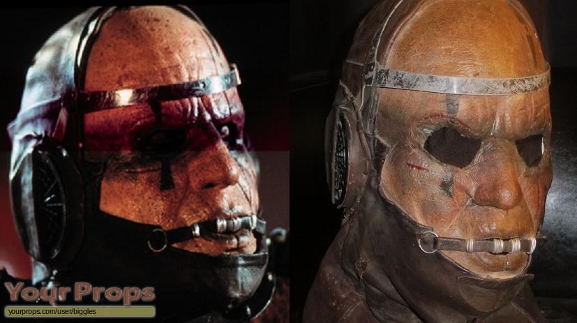 Ghosts of Mars original movie costume