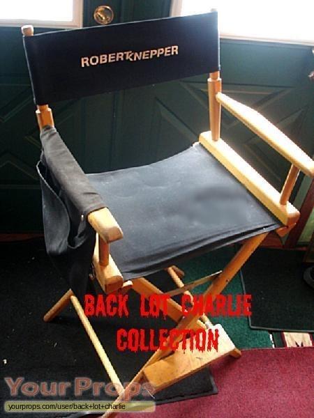 Prison Break original production material