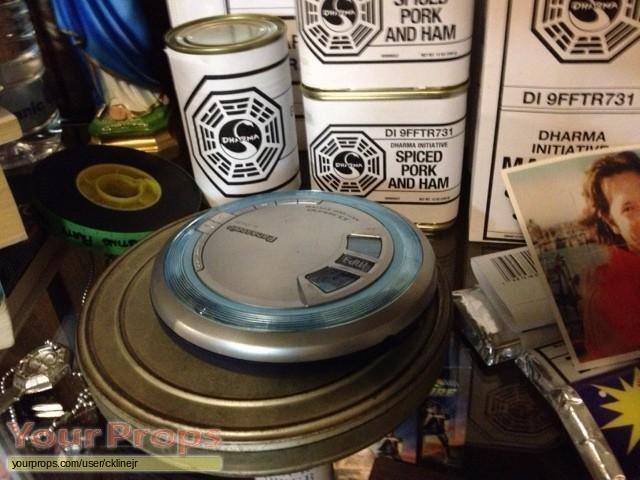 Lost replica movie prop