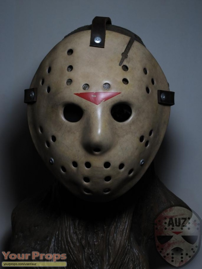 Friday the 13th  Part 6  Jason Lives replica movie costume