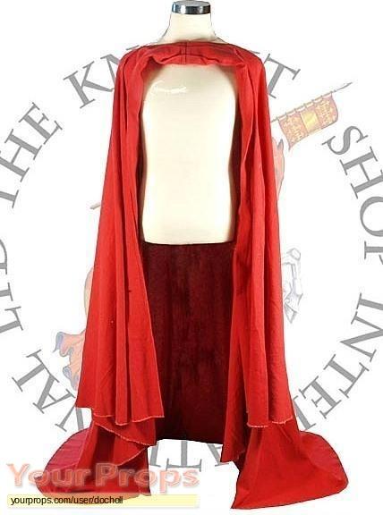 Rome replica movie costume