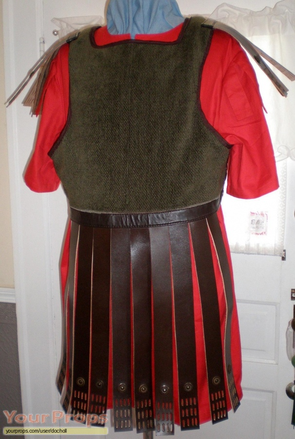 The Eagle replica movie costume