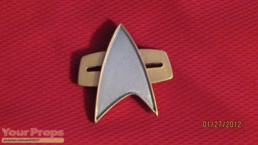 Star Trek  First Contact replica movie costume
